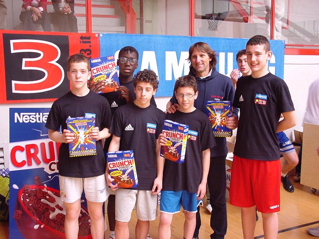 basketball sponsorship sport marketing