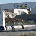 grafic motorshow rtr sports sponsorizzazione