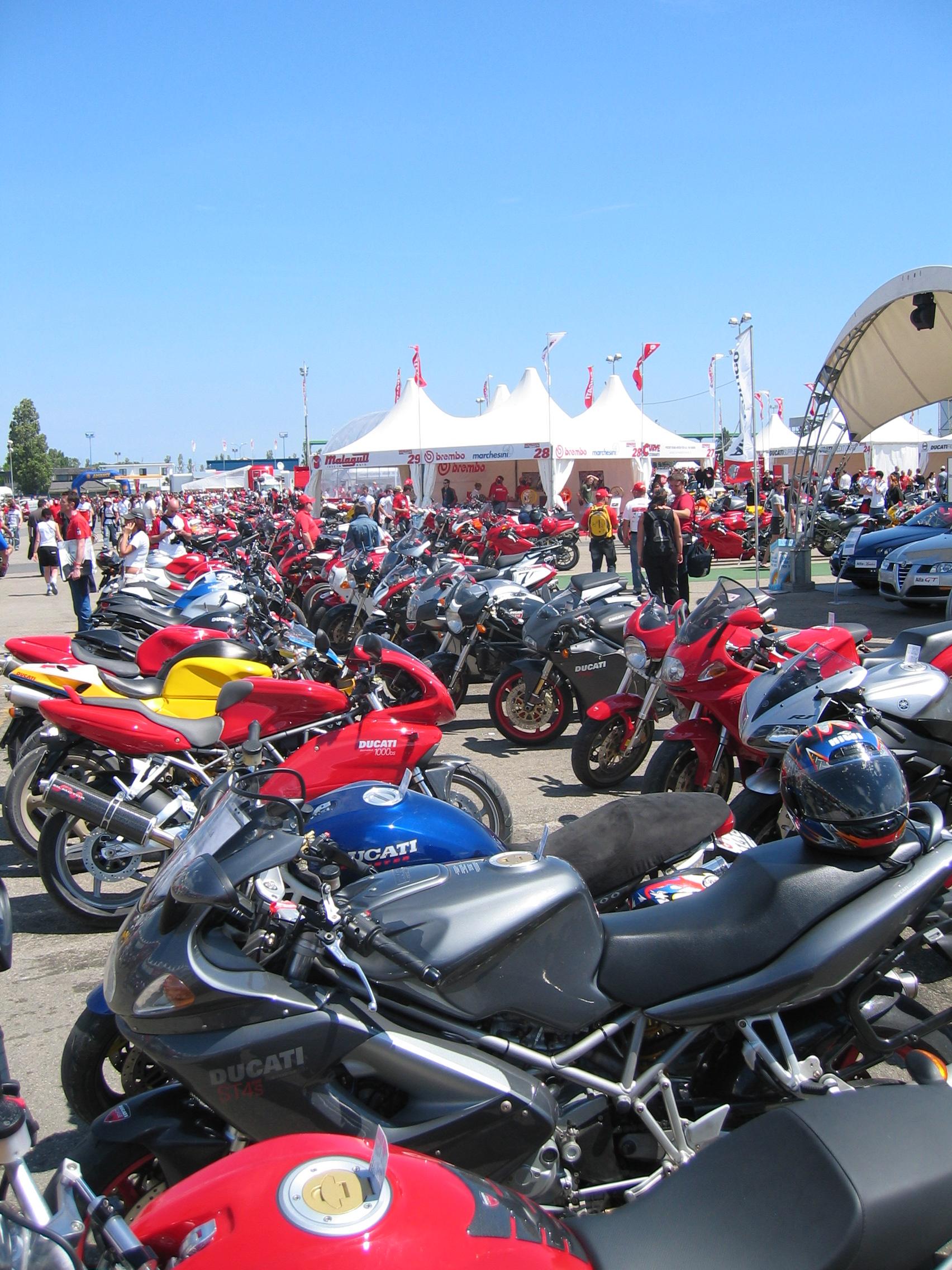 motoGP sponsorship sport marketing rtr sports