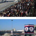 Lonsdale motorshow rtr sports