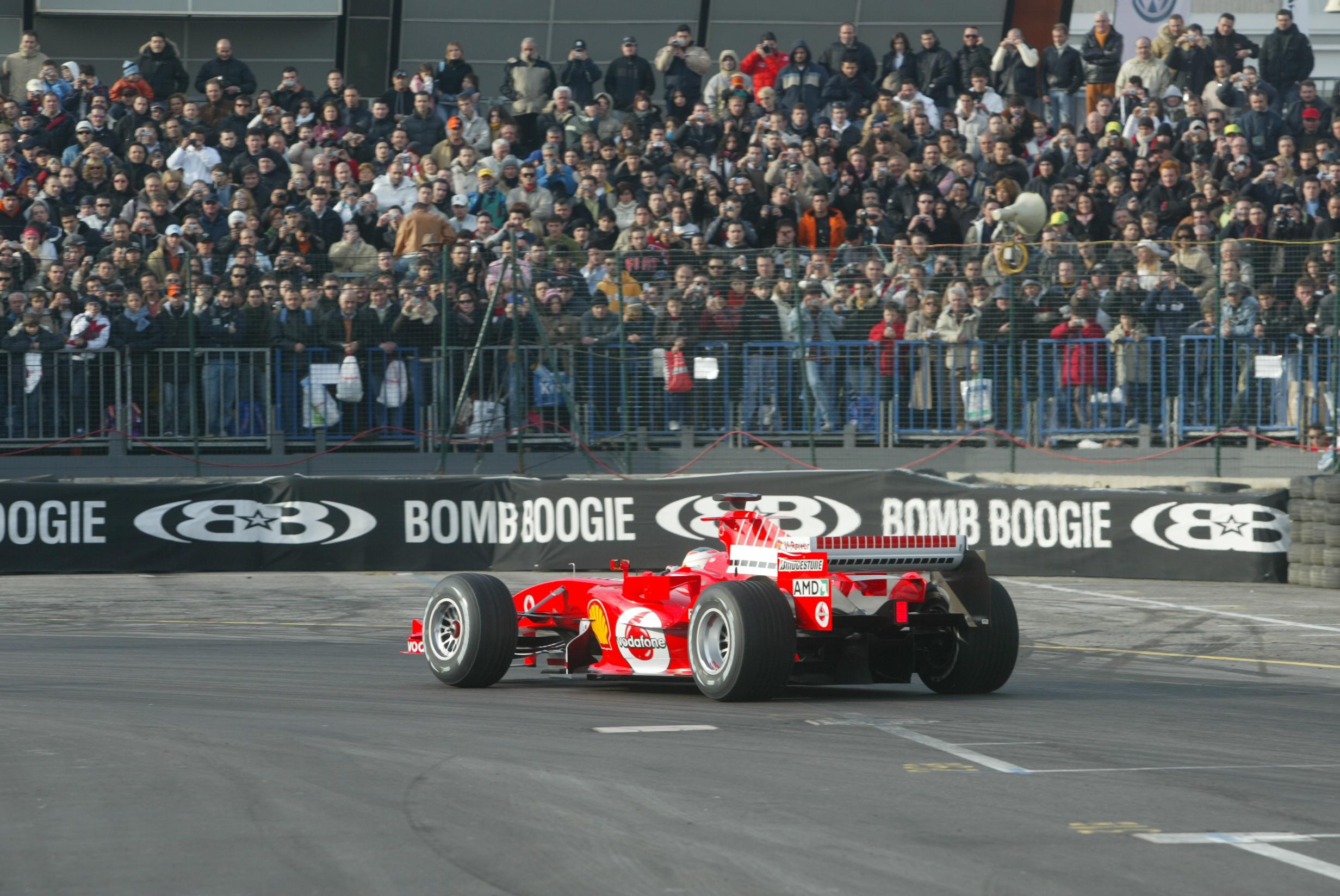 formula 1 sponsorship sport marketing