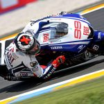 jorge lorenzo motogp sponsorship RTR Sports marketing