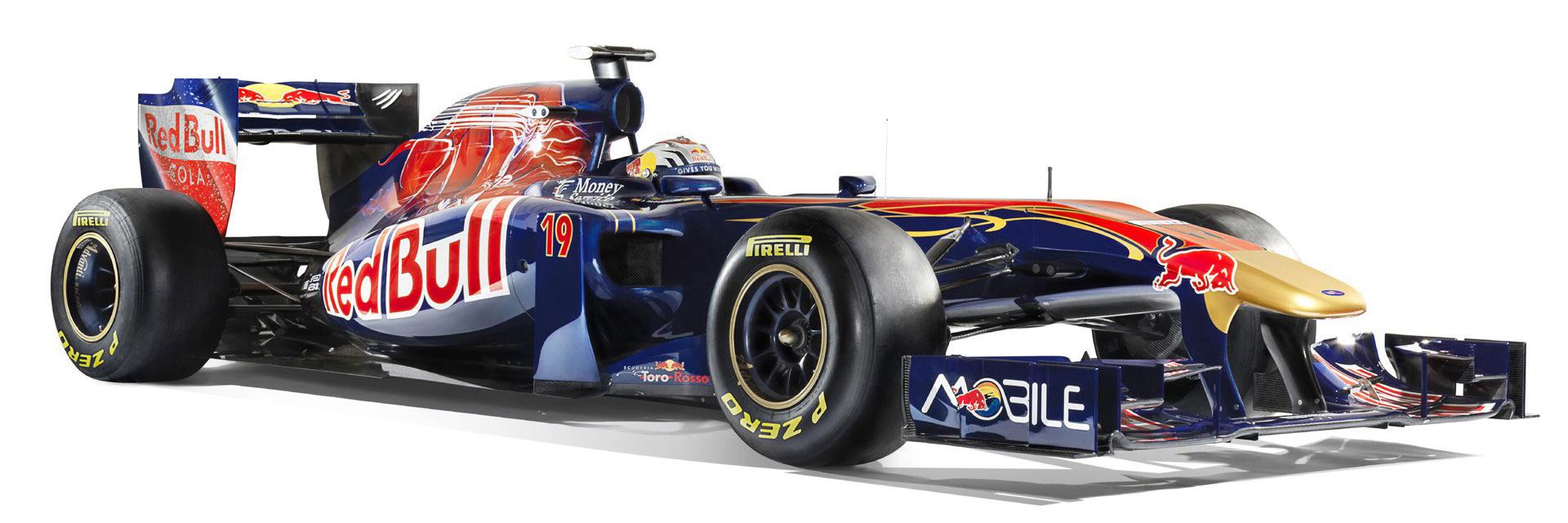 formula 1 sponsorship toro rosso