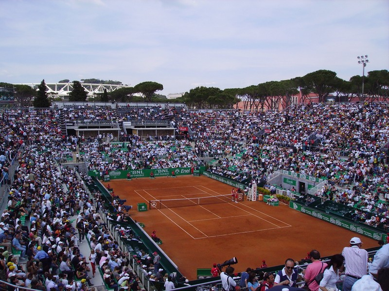 tennis sponsorship sport marketing