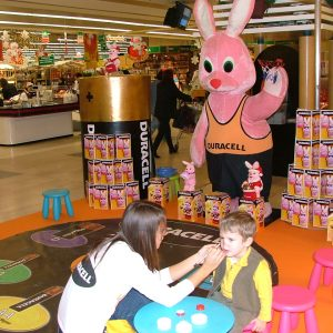 Bunny Tour