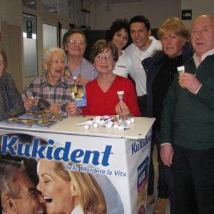 Kukident Tour
