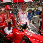 Powerade e Ducati