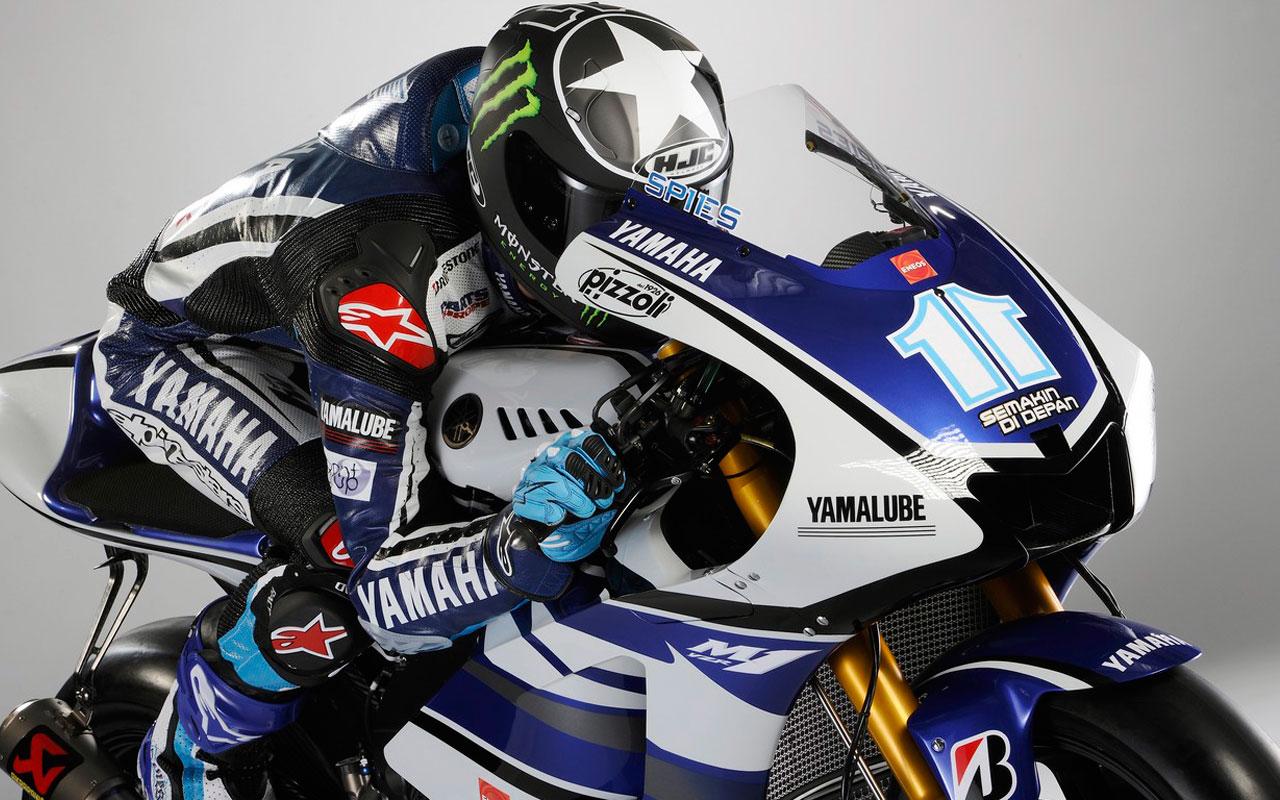 pizzoli sponsorship motoGP sport marketing
