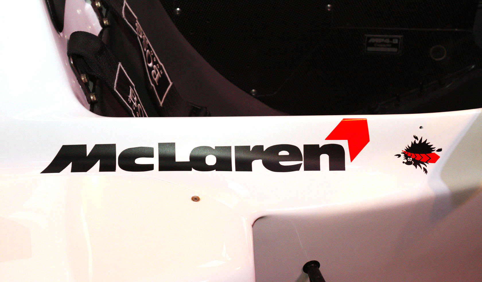 McLaren-Hedgehog