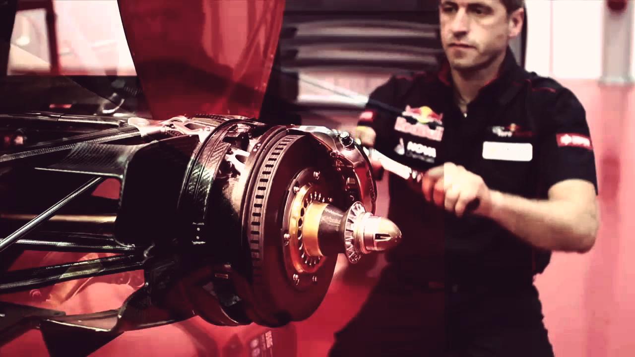 Toro Rosso f1 usage sponsorizzazione RTR Sports Marketing