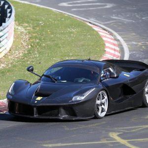 Ferrari-LaFerrari-XX