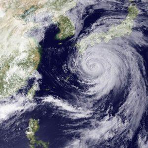 typhoon-japan