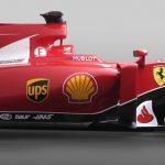 ferrari sf15-t 2015 formula 1 championship