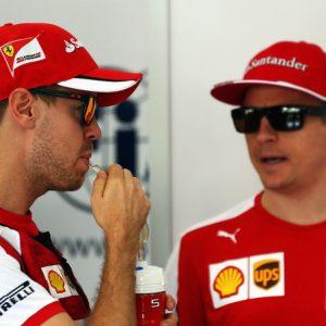 Vettel-raikkonen