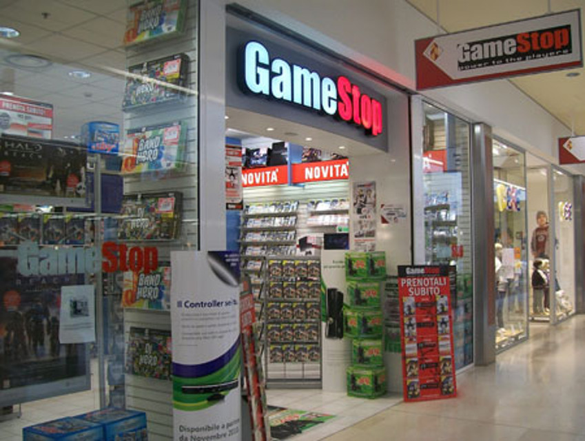 gamestop sponsorship
