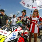 sifi motoGP sponsorship