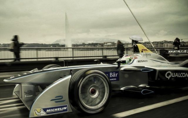 formula1 e wec
