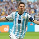 social media marketing boom lionel messi