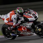 prima giornata di motogp2016 qatar