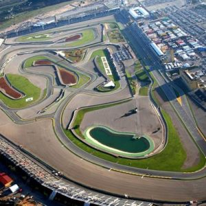 MotoGP di Valencia