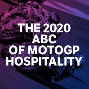 Motogp-hospitality