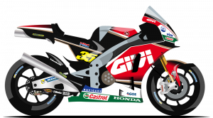 icr motoGP sponsorship sport marketing