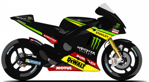 tech3 motoGP sponsorship sport marketing