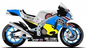 vds motoGP sponsorship sport marketing