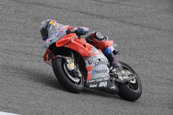 andrea dovizioso gp of the americas