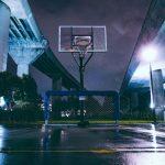 basketball-football