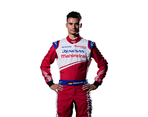 Mahindra Racing Formula E Sponsorship with RTR Sports Marketing Agency