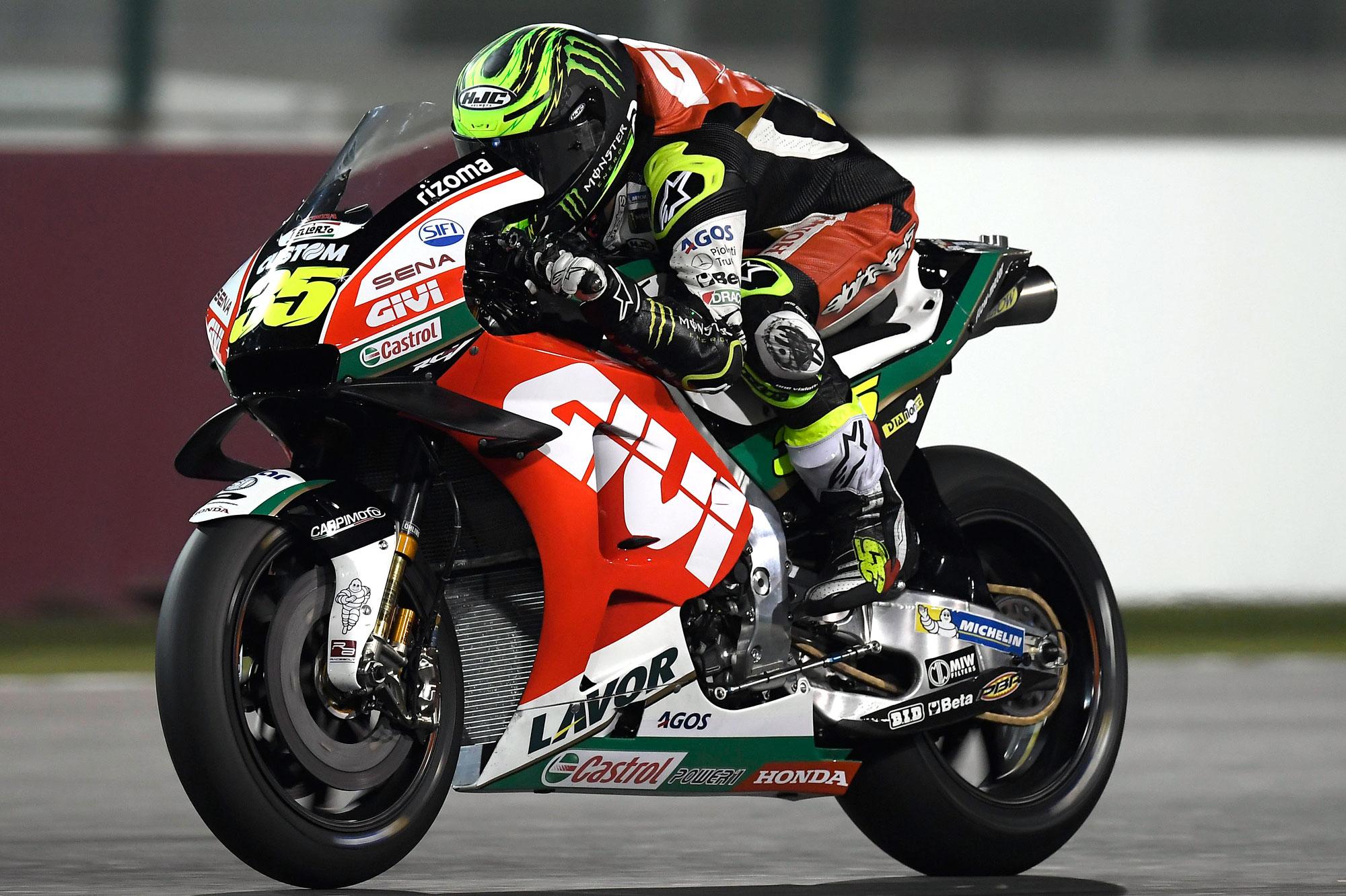 sponsorizzazione motogp LCR Honda RTR sports marketing
