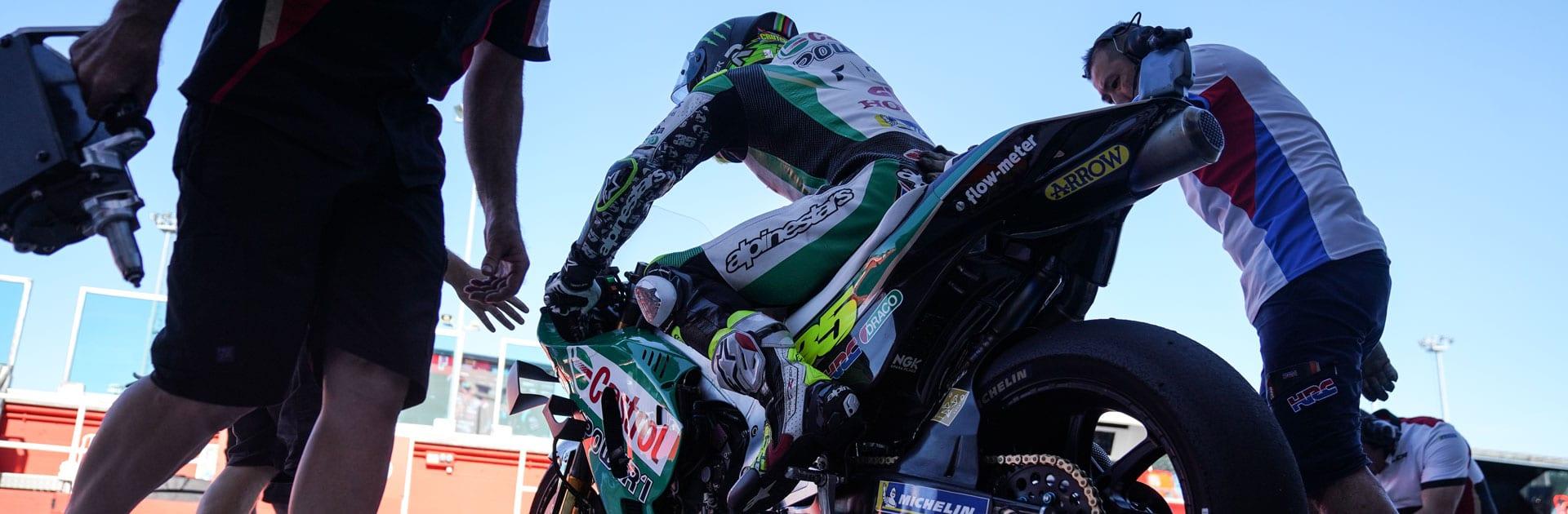 Hospitality: SIFI al Gran Premio MotoGP di San Marino 2019