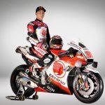 LCR Olymp Trade motogp Sponsorship