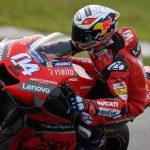 sponsorizzazione andrea dovizioso ducati motogp