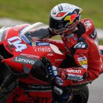 Calculadora de patrocinio de MotoGP