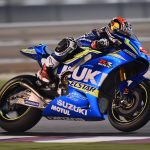 2016 Motogp Season Qatar Michelin