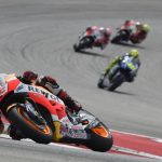 marc marquez circuit of the americas