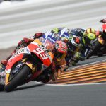Moto GP Motos