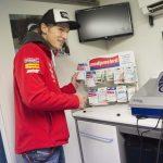 2017 MGP Clinica Mobile 18 Valencia GP