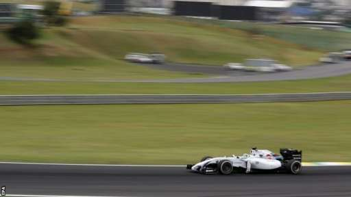 brazilian gp massa