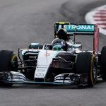 Rosberg 6 Mercedes