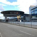 Paddock MotoGP