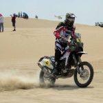 Joan Barreda Dakar 2013