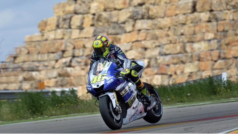 Rossi-Aragon