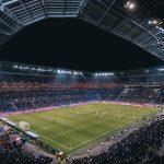 sports sponsorship data