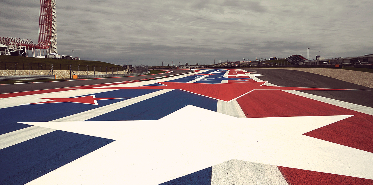 circuit of the americas MotoGP