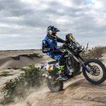 Yamaha Dakar