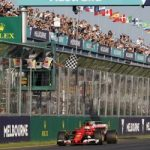 Formula One reworks Australian broadcast rights deal