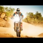 VIDEO: The Matthias Walkner Red Bull Documentary